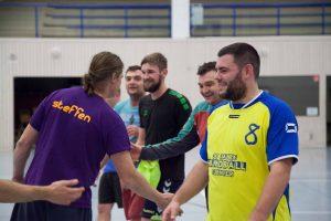Handball Mittweida